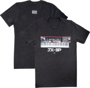 ROLAND T-SHIRT JX3P EXTRA LARGE