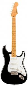Squier Classic Vibe 50S Stratocaster Black