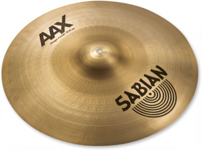 SABIAN STAGE CRASH 16 AAX