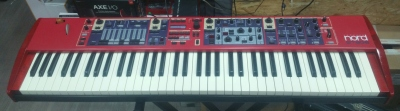 NORD STAGE COMPACT USATO