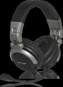 Behringer BB560M Cuffia Wireless Bluetooth con Microfono