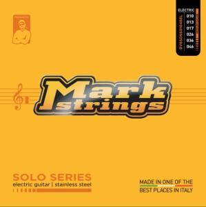 Dv Mark Muta per Chitarra Elettrica Solo Stainless Steel Medium 10-46