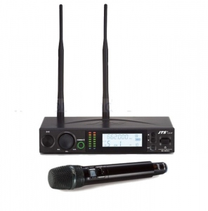 JTS RU-901G3 RU-G3TH SISTEMA WIRELESS