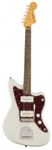 Squier Classic Vibe 60S Jazzmaster Laurel Olympic White