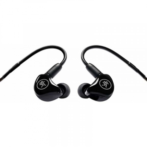 MACKIE MP-120 AURICOLARI IN-EAR PROFESSIONALE