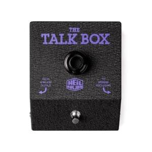 HEIL TALK BOX USATO