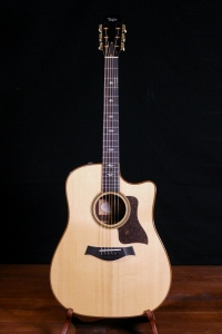 TAYLOR 710CE LUTZ SPRUCE TOP CHITARRA ACUSTICA DREADNOUGHT