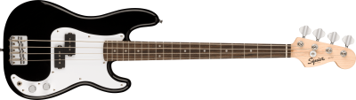 Squier Mini Precision Bass Black