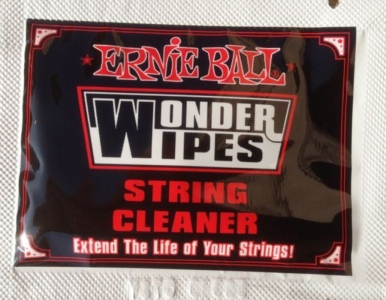 ERNIE BALL 4249 STRING CLEANER