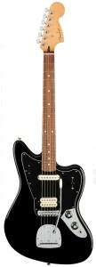 Fender Player Jaguar Pau Ferro Black
