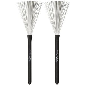 Vater Spazzole Brush Standard Manico in Gomma
