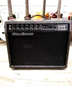Mesa Boogie DC 5 EQ usato