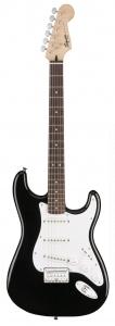 Squier Bullet Stratocaster Laurel Ht Black