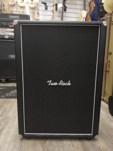 Two Rock cabinet 2x12 vertical