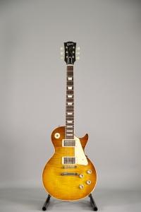 Gibson 60 Les Paul historic 2018 usata