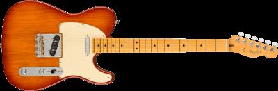Fender American Professional Ii Telecaster Sienna Sunburst