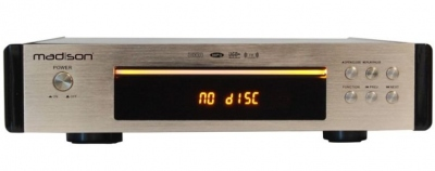 BST BY EGO TECHNOLOGIES CD PLAYER EGO-10-7039