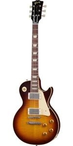 Gibson Custom 1959 Les Paul Standard Southern Fade Burst Murphy Lab Ultra Light