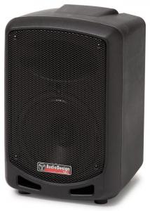 Audiodesign M1 7Wl Diffusore Amplificato A Batteria