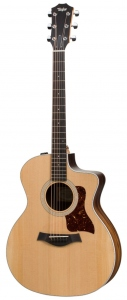 TAYLOR 214CE ROSEWOOD CHITARRA ACUSTICA