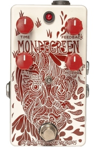 OLD BLOOD NOISE ENDEAVORS MONDGREEN DELAY PEDALE EFFETTO