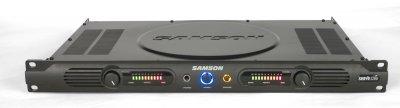 Samson Servo 120A Amplificatore Stereo