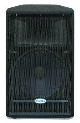 Samson Rs15 hd - diffusore passivo - 600w