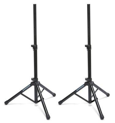 Samson Sp50p - coppia stand per diffusori