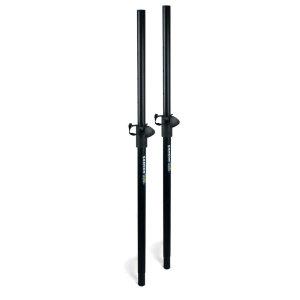 """Samson Ts20 - coppia di stand per casse pa """"mounting pole"""""""