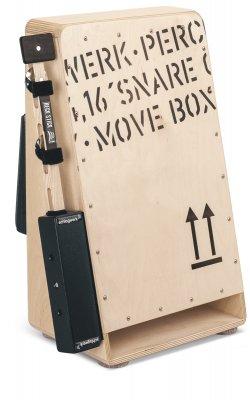 SCHLAGWERK MB110 MOVE BOX CAJON
