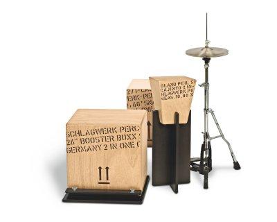 Schlagwerk Bc set - booster set