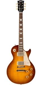 Gibson Vos 1958 Les Paul Plaintop Ice Tea 2016