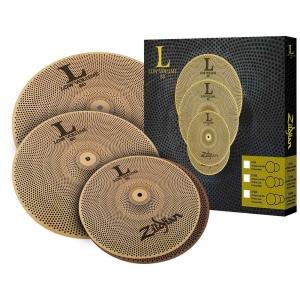 Zildjian Cartone 4 L80 Low Lv468