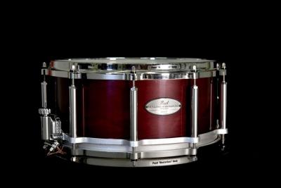 Pearl Fm1465/C Rullante Acero #100