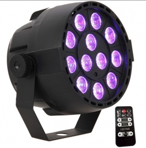 BST BY EGO TECHNOLOGIES LED PAR EGO15-1471