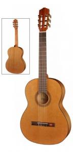 Salvador Cortez Cc08 Chitarra Classica 4/4 Satinata