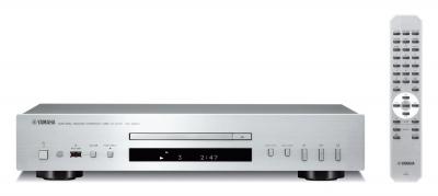 YAMAHA CD S300 COMPACT DISC SILVER