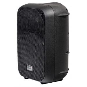 Proel ISFRX08AW Diffusore a batteria con media player e microfono