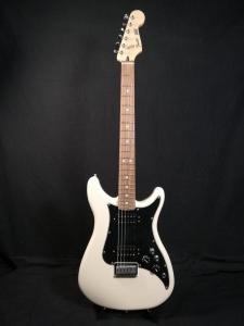Fender Player Lead Iii Olympic White Chitarra Elettrica
