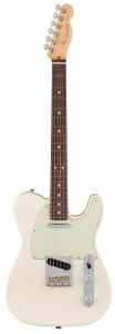 FENDER TELECASTER AMERICAN PROFESSIONAL OLYMPIC WHITE