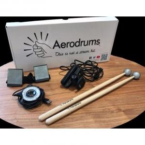 Aerodrums Batteria Virtuale Completa