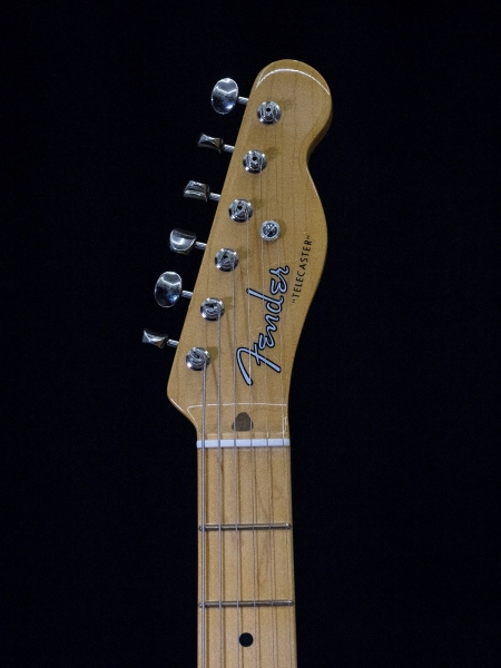FENDER AMERICAN ORIGINAL 50S TELECASTER BUTTERSCOTCH BLOND 0