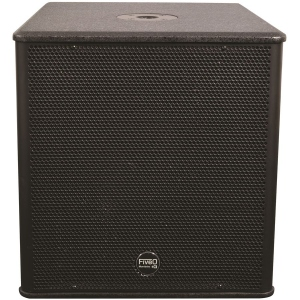 FIVEO BY MONTARBO DF12A SUBWOOFER ATTIVO