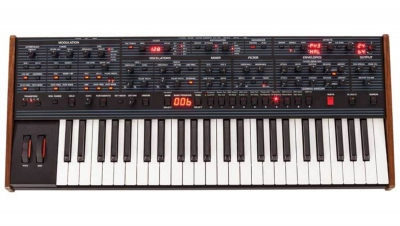 DAVE SMITH INSTRUMENTS OB6 SYNTH