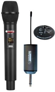 Audiodesign Pmu501 Microfono Wireless
