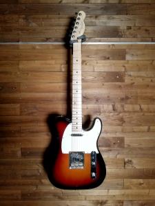 Fender Telecaster American professional sunb usata