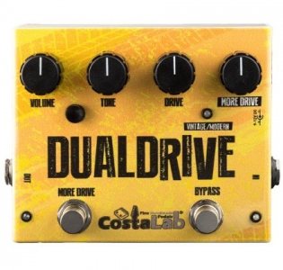 Costalab Dual Drive