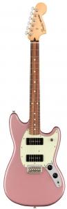Fender Player Mustang 90 Burgundy Mist Metallic Chitarra Elettrica