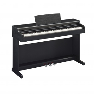Yamaha Ydp164B Arius Pianoforte Digitale 88 Tasti