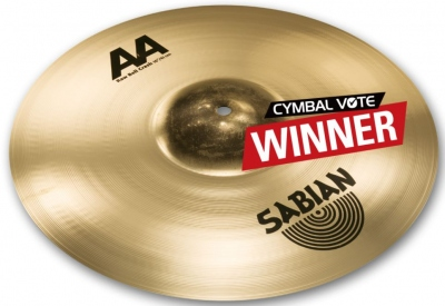 SABIAN AA RAW BELL 16 CRASH